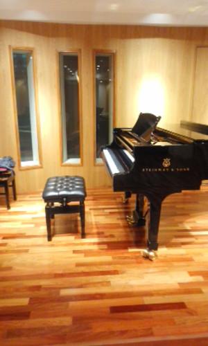 Pianosaloon